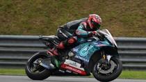 Mantap! Quartararo Sapu Bersih Latihan Bebas MotoGP Valencia