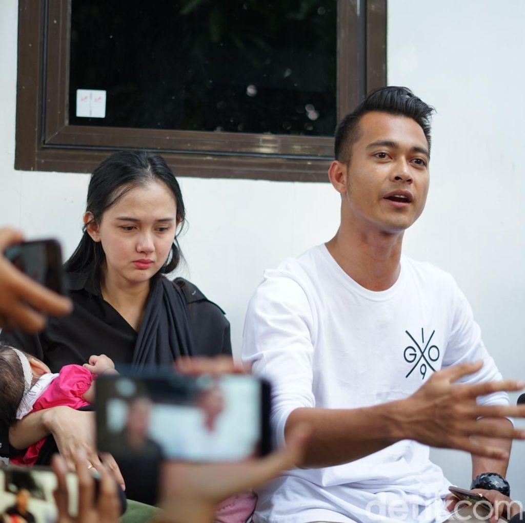 Pembelaan Penjual Ikan soal Ancaman Kepada Eza Gionino
