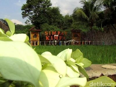 Satu Lagi yang Baru di Kabupaten Bandung: Simpay Kimfa