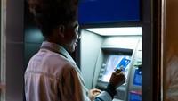 Pura-pura Jadi Pembeli, Begini Modus Pasutri Ganjal ATM di Tangsel