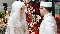 Para Sahabat Nangis Lihat Dian Pelangi Akhirnya Menikah Lagi