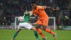 Belanda Lolos ke Piala Eropa 2020 Usai Imbang dengan Irlandia Utara