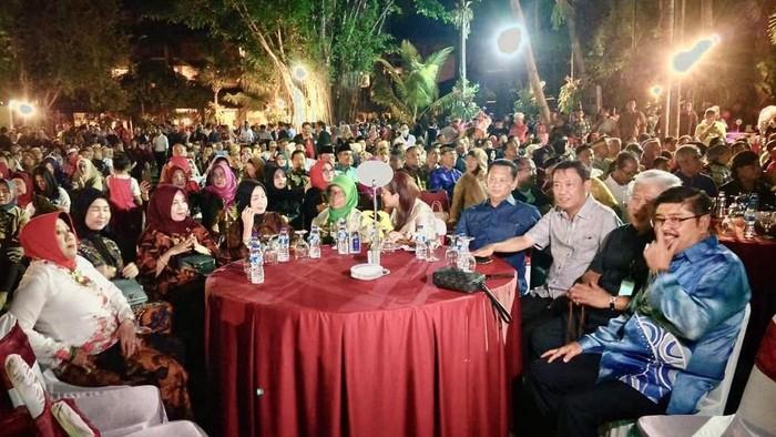 Mubes Kerukunan Keluarga Sulawesi Selatan (KKSS) di Solo. Foto: Istimewa