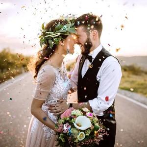 25 Ucapan Pernikahan Simpel untuk Pengantin Baru, Berkesan Penuh Doa