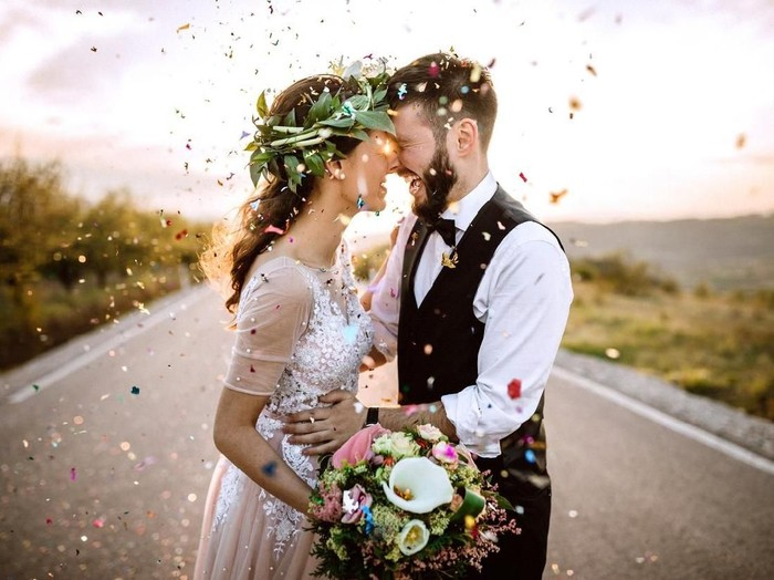 Daftar Persiapan Pernikahan yang Harus Dibuat Calon Pengantin - Halaman 2
