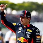 Max Verstappen Perpanjang Kontrak dengan Red Bull Racing