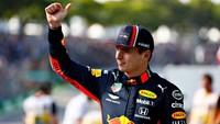 Formula 1: Verstappen Incar Podium Perdana Musim Ini di GP Styria