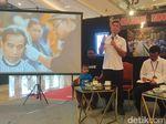Personel Paspampres Jaga Jokowi: Kami Harus Parno