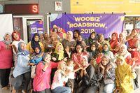 Startup Woobiz