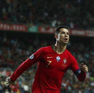 Ronaldo Bilang Brasil Akan Juarai Lebih Banyak Piala Dunia Bersama Dia