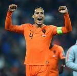 Belanda Lolos Lagi ke Turnamen Besar, Van Dijk pun Girang