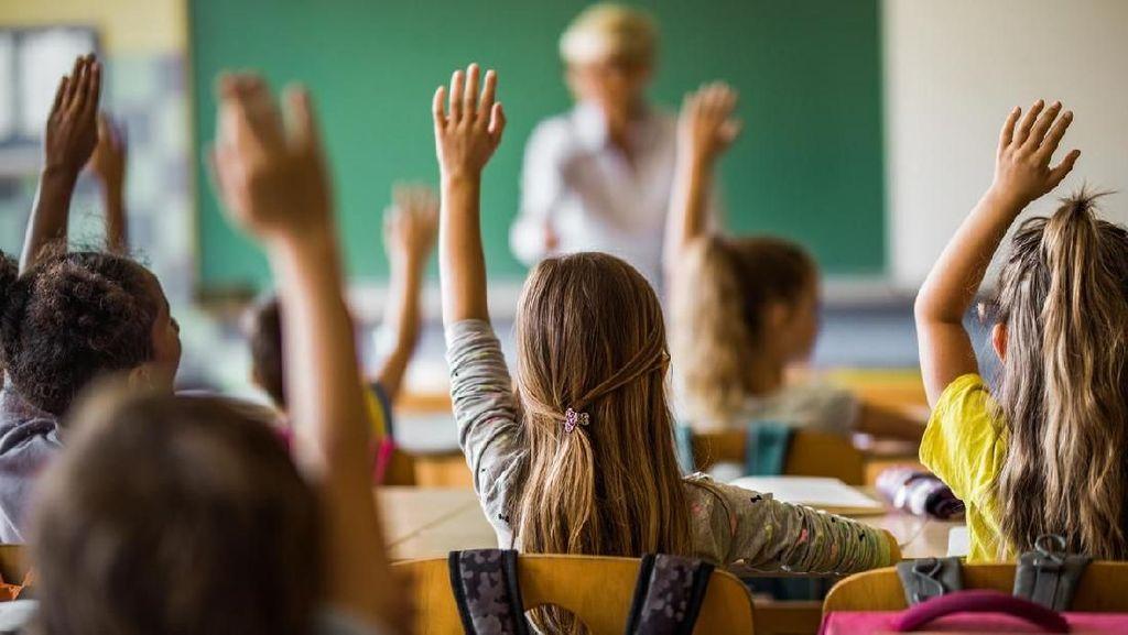 Mahalnya Biaya PAUD dan TK Ramai Diperbincangkan, Apa Kata Kemdikbud?
