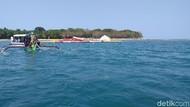 Sirene Peringatan Tsunami di Banten Rusak