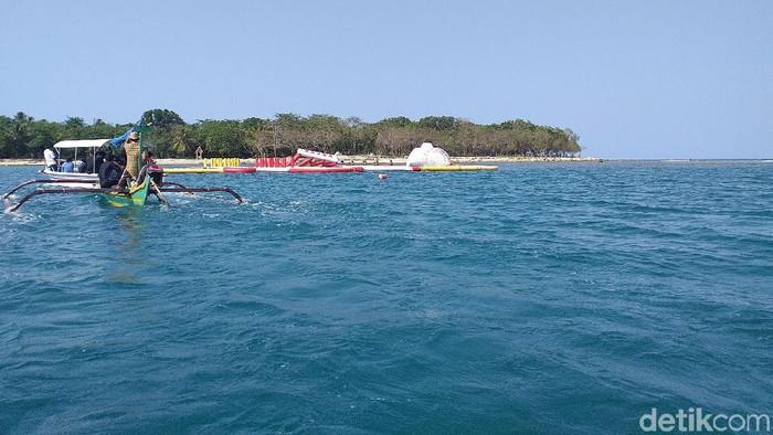 Ilustrasi/kawasan Tanjung Lesung (Sylke Febrina Laucerneo/detikcom)