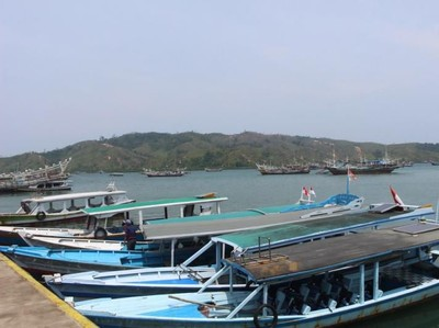Pesona Mandeh, Raja Ampat-nya Sumatera Barat