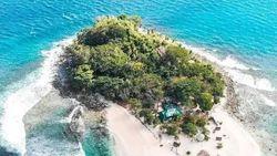 Foto: Pulau Pribadi yang Bisa Disewa di Filipina