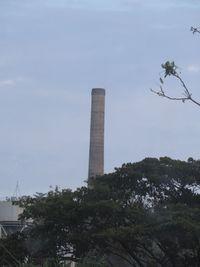 Terios 7 Wonders: Cerobong Peninggalan Jepang di Pabrik Antam