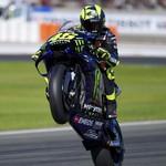 Kalau Rossi Pensiun dari MotoGP, Akankah Penjualan Yamaha Drop?