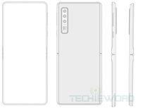 Huawei Siapkan Ponsel Clamshell Pesaing Motorola Razr