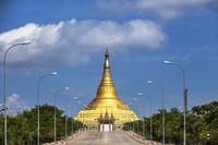 Saat ini Naypyidaw telah menjadi harapan baru bagi Myanmar. Tak perlu takut tinggal di kota hantu tanpa hantu ini. (iStock)