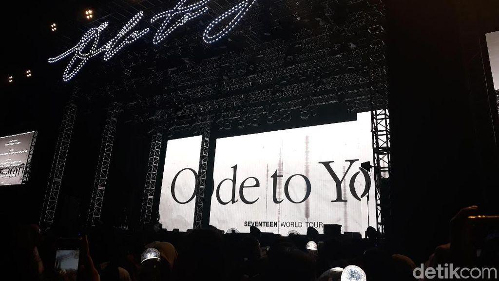 Rampungkan Konser Ode to You, SEVENTEEN Janji Segera Kembali