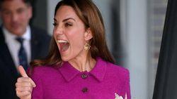 Kate Middleton Pernah Merasa Terisolasi Saat Pangeran George Masih Bayi