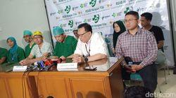 Operasi 10 Jam Berhasil, Kembar Siam Ardi dan Ardan Bisa Segera Pulang