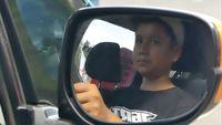 Keren! Bocah 12 Tahun Asal Yogyakarta Ini Jago Slalom
