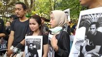 Saksi Tabrak Lari Pengguna GrabWheels Sampai Tewas Ngaku Tak Digubris Polisi