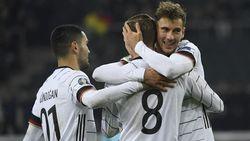 Andalkan Skuat Muda, Jerman Bukan Lagi Unggulan di Piala Eropa