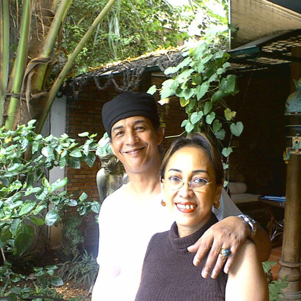 Sukmawati Cerita Alm Suami Habaib Sayid, Teman Diskusi Soal Nabi-Bung Karno