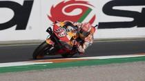 Teken Kontrak Baru, Marc Marquez di Honda Sampai 2024