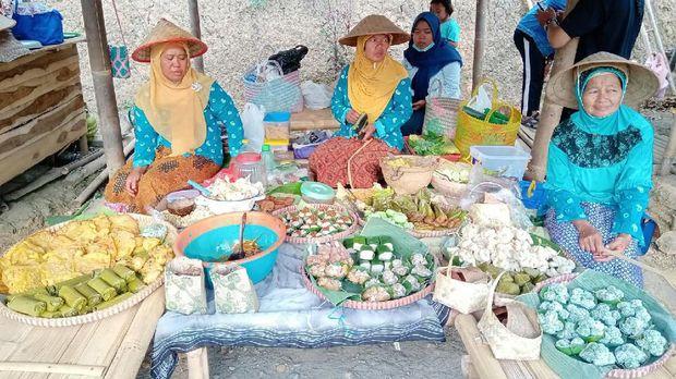 Yuk! Kunjungi Destinasi Digital Pasar Menoreh di Purworejo