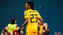 Belgia Terancam Sanksi dari UEFA Akibat Kasus Saltum Boyata