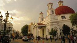 Ini Daftar Rekomendasi Destinasi Wisata Semarang dari Wali Kota Hendi