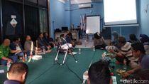 Buruh di Jawa Timur Tolak UMK dan UMP Tahun 2020