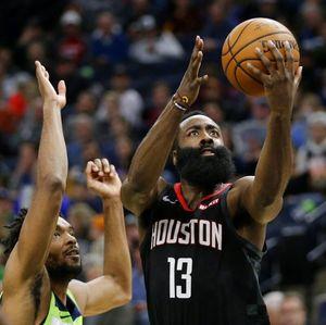 Rockets Terus Melesat, Raptors Tumbang di Dallas