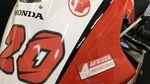 Tribut untuk Afridza di Tunggangan MotoGP
