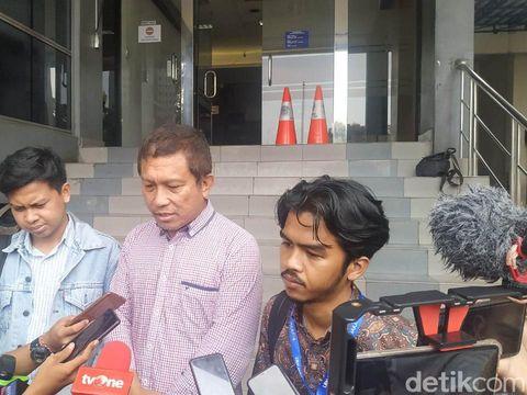Tetangga Novel Baswedan, Yasri Yudha melaporkan Dewi Tanjung