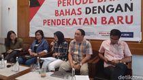 Pakar Hukum Ingatkan DPR Libatkan Banyak Pihak Bahas RUU KUHP