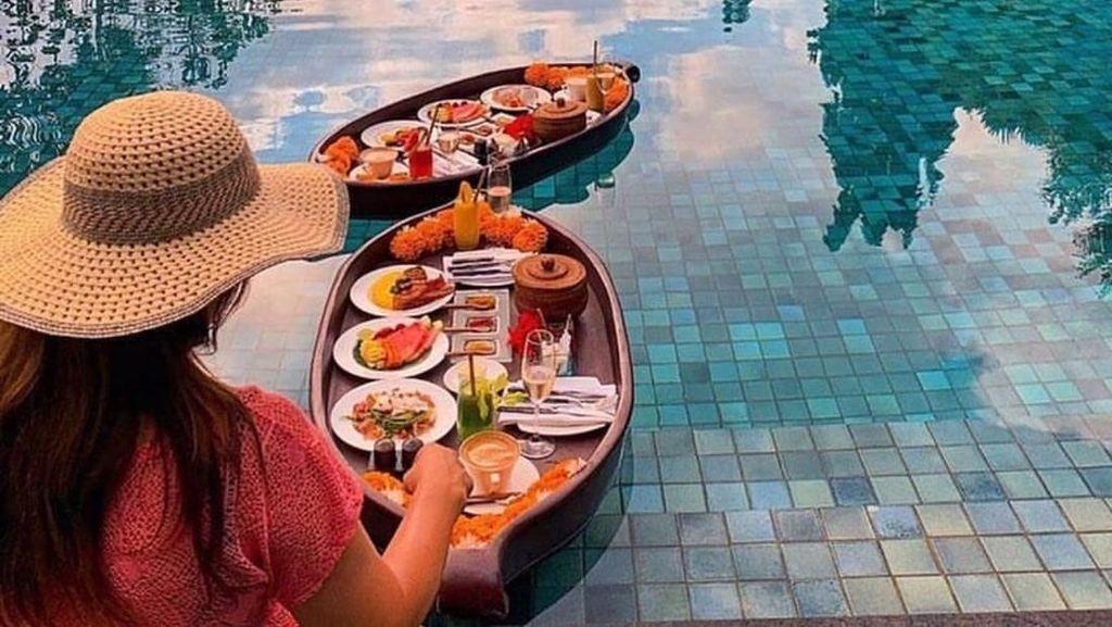 Lagi Liburan di Hotel? Hindari 3 Menu Sarapan Ini yang Bisa Bikin Diet Gagal