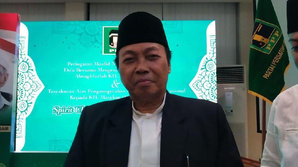 Sukmawati Bandingkan Nabi-Sukarno, Rais Syuriyah PBNU: Mungkin Lagi Tak Sadar