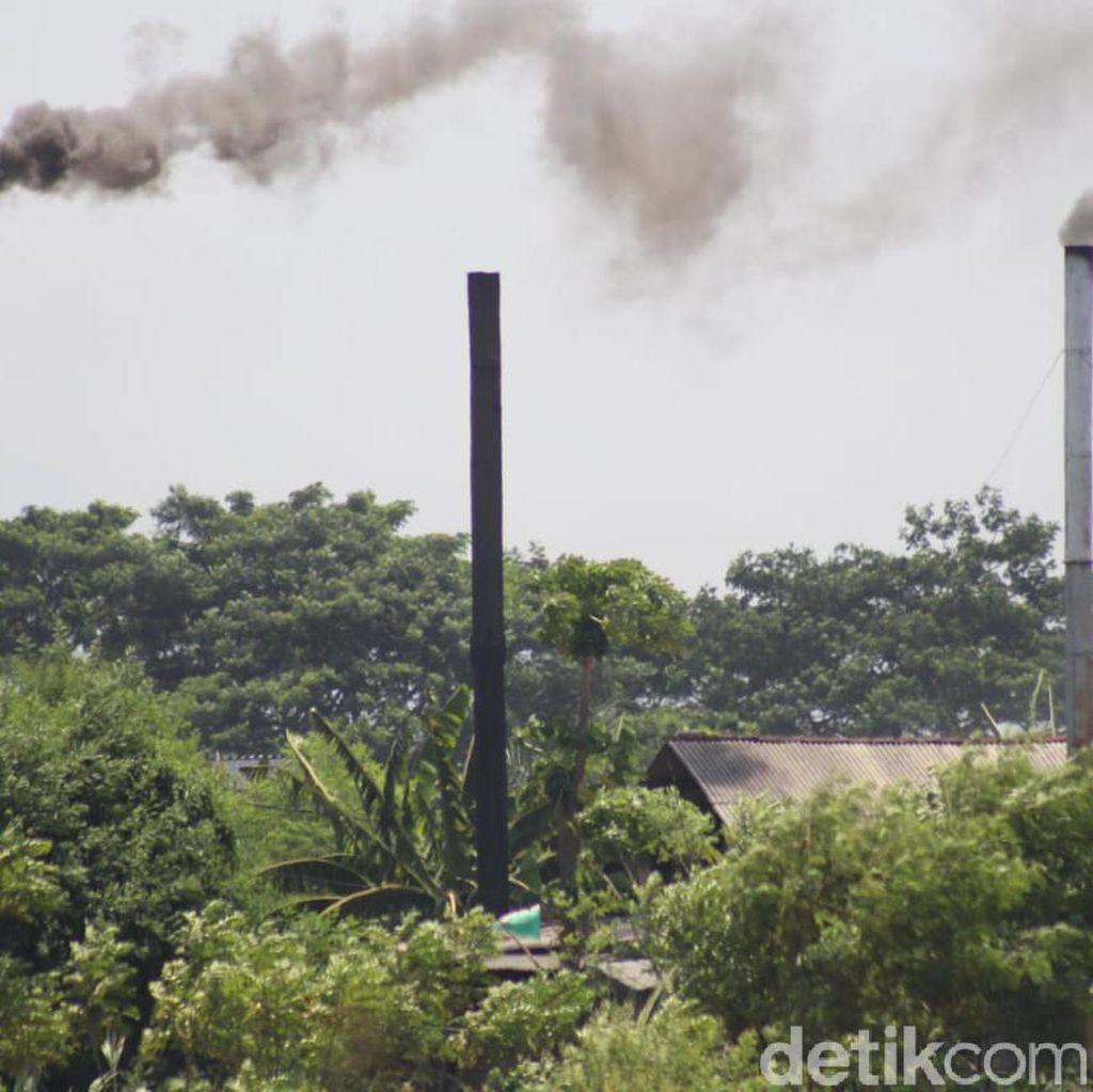 Pabrik Tahu yang Gunakan Sampah Plastik Impor Tak Bisa Dilarang, Ini Solusinya