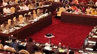 Kementan Dicecar soal Data Tak Akurat, Rapat Komisi IV DPR Memanas