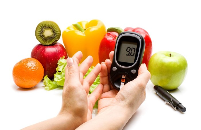 Kadar gula darah normal. Foto: shutterstock