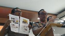 Pasca-Bom Mapolresta Medan, Polisi Tetapkan 46 Tersangka Terorisme