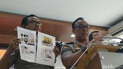 Pelaku Bom di Polrestabes Medan Jaringan JAD, Latihan di Gunung Sibayak