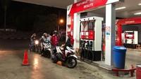 Pertamina Ancam Setop Pasokan BBM ke SPBU Nakal