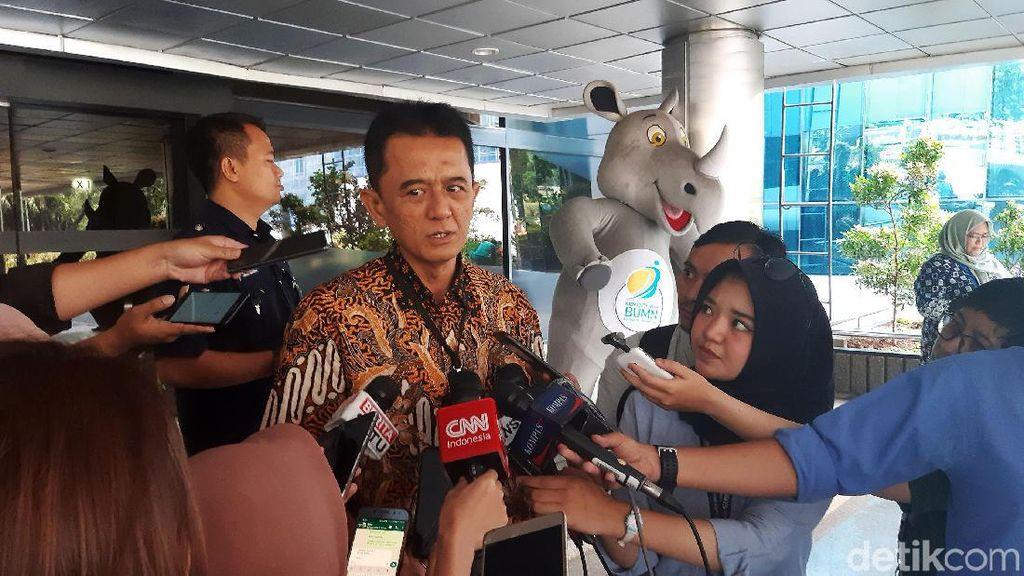 Bulan Depan, Chandra Hamzah Jadi Bos Bank BUMN