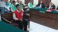 Begini Aturan Kebiri Kimia Guru Ekskul di Surabaya yang Sodomi 15 Siswa